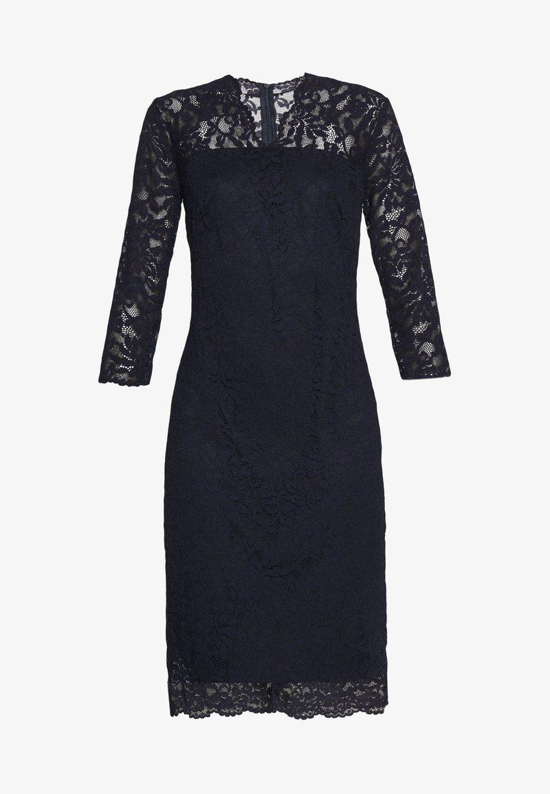 DRESS - Cocktailkleid/festliches Kleid - navy