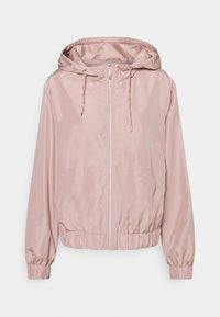 ONLY - ONLLOUISA SPRING JACKET - Lett jakke - adobe rose - 6