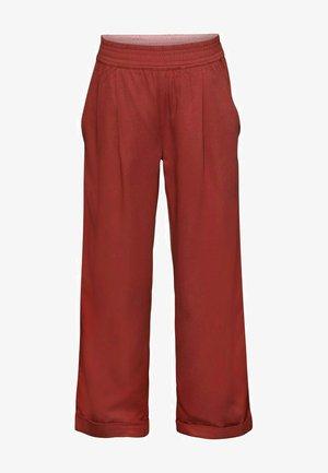 AMIE - Trousers - bossa nova