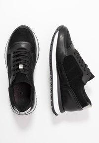 Zign - Zapatillas - black - 3