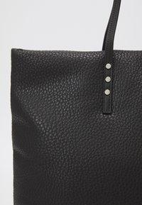 Marks & Spencer London - CASUAL SHOPPER - Shoppingveske - black - 4