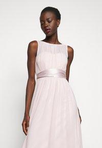 Dorothy Perkins Tall - NATALIE - Společenské šaty - blush - 3