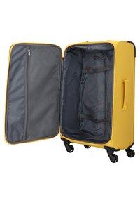 Travelite - 3  PACK - Luggage set - yellow - 5