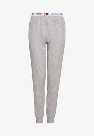 PANT - Pyjama bottoms - grey heather