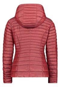 Gil Bret - Winter jacket - rot - 1