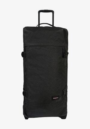 Wheeled suitcase - spark dark