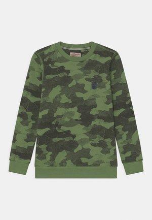 Sweatshirts - bushwick