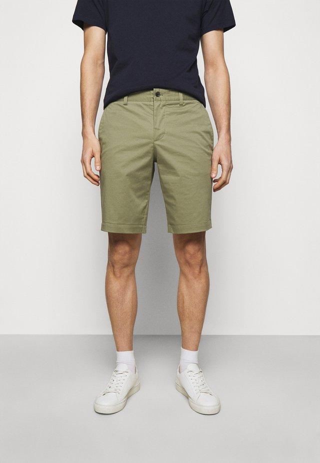 NATHAN SUPER - Shorts - lake green