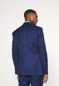 Isaac Dewhirst - CHECK SUIT - Costume - blue - 3