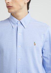 Polo Ralph Lauren - Skjorter - harbor island blue/white - 4