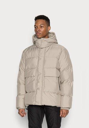 FICTOR  - Winter jacket - seneca rock