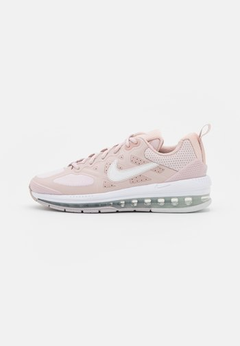 AIR MAX GENOME - Trainers - barely rose/summit white/pink oxford/white