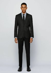 BOSS - RONNI_F - Formal shirt - black - 1