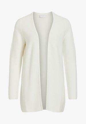 VILALAINE - Cardigan - white