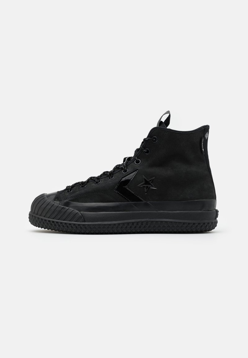 Converse - BOSEY  UNISEX - High-top trainers - black