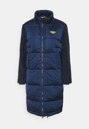 ASHIMA - Winter coat - navy