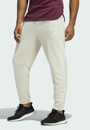 PLR  - Pantalon de survêtement - white