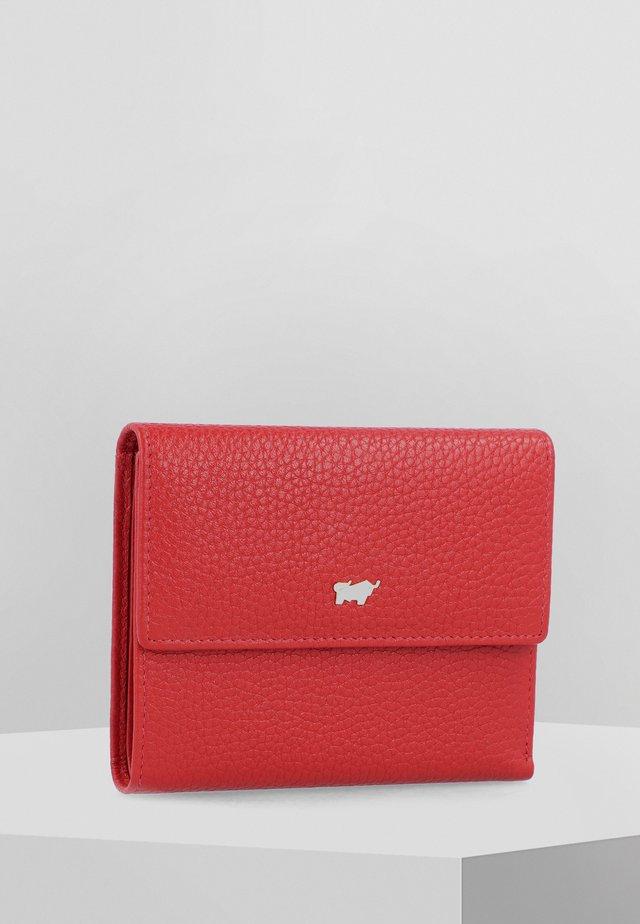 RFID - Wallet - red