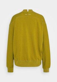 Proenza Schouler White Label - LONG SLEEVE - Sweatshirt - moss - 7