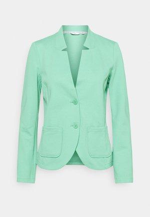 OTTOMAN - Blazer - soft leaf green