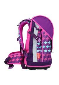 Scout - SET 4 - School bag - victoria - 3