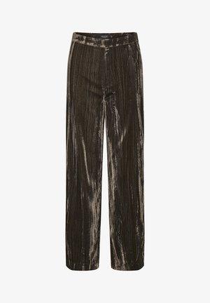 Trousers - mole'