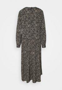 Noisy May - NMRITA DRESS - Denní šaty - beige - 1
