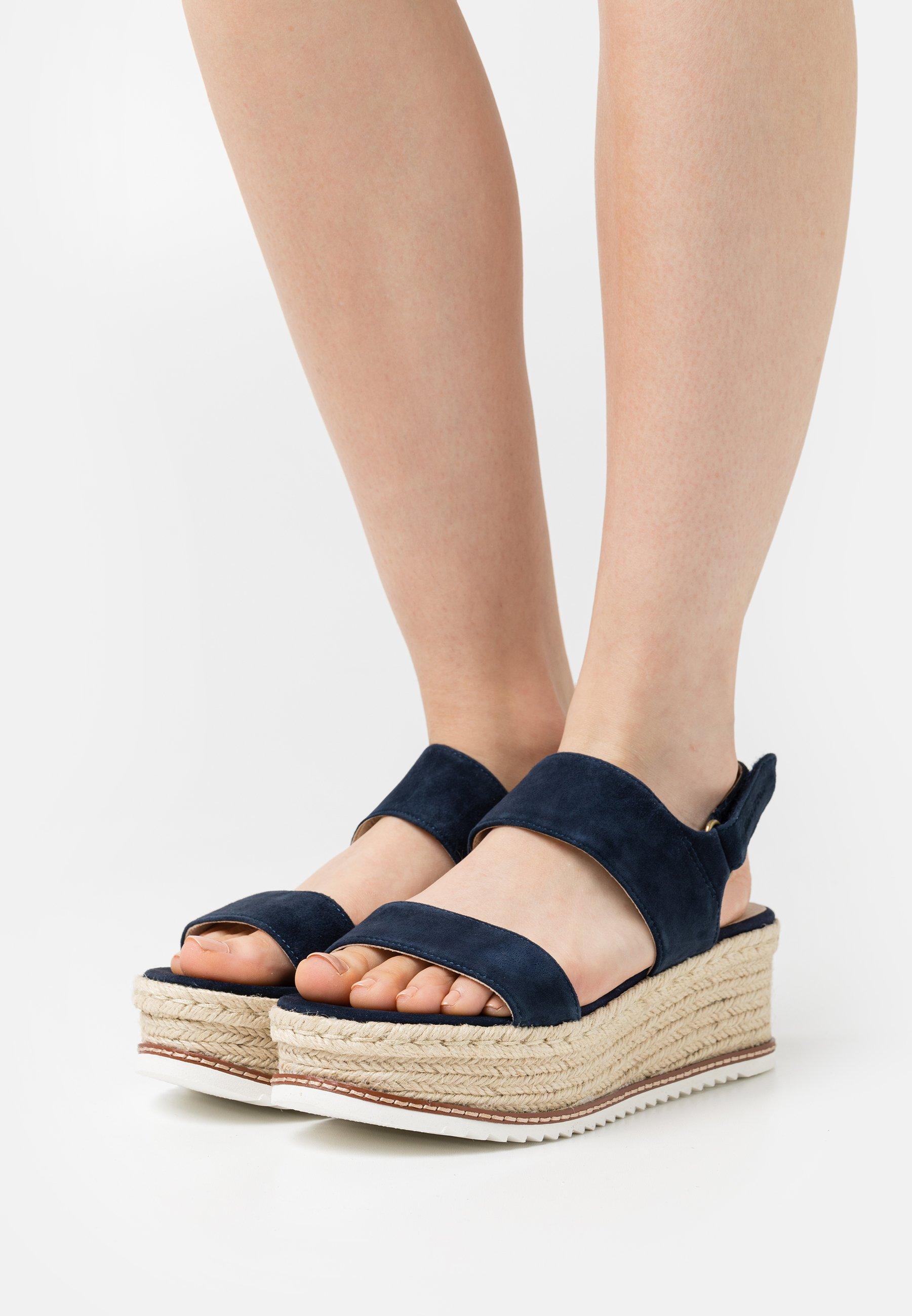 Women TROPEZ  - Platform sandals