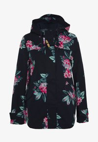 Tom Joule - COAST - Classic coat - floralnavy - 3