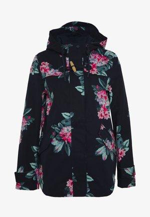COAST - Classic coat - floralnavy