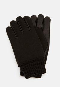 Samsøe Samsøe - KATIHAR GLOVES  - Gloves - black - 0