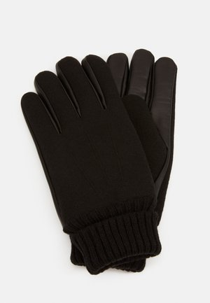 KATIHAR GLOVES  - Gloves - black