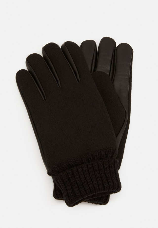 KATIHAR GLOVES  - Fingerhandschuh - black