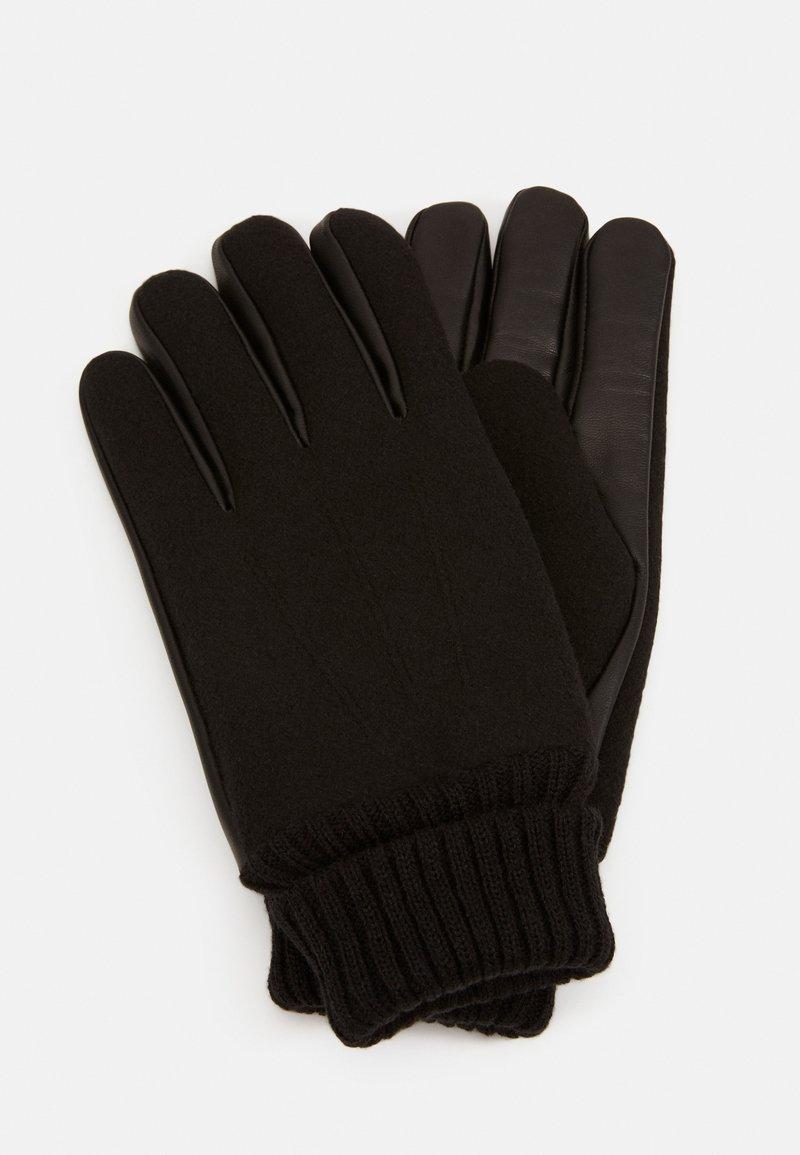 Samsøe Samsøe - KATIHAR GLOVES  - Gloves - black