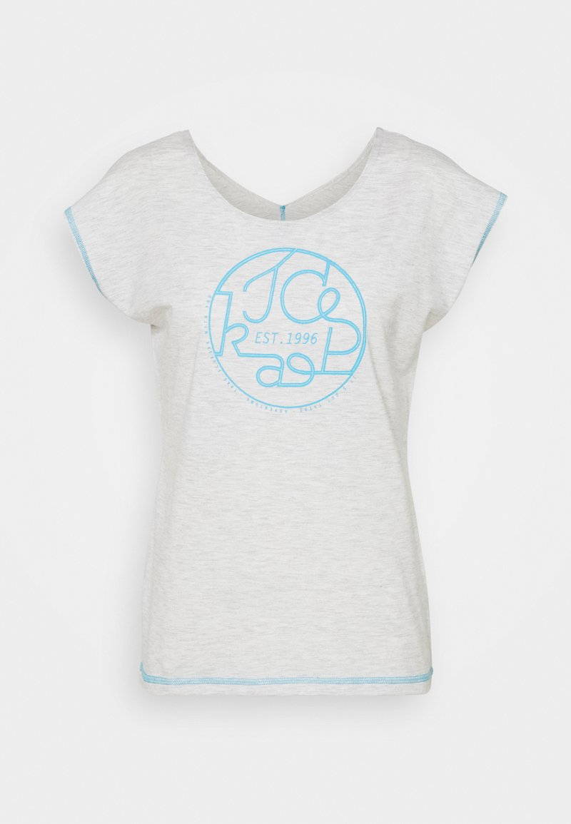 Icepeak - MODENA - T-shirts print - natural white