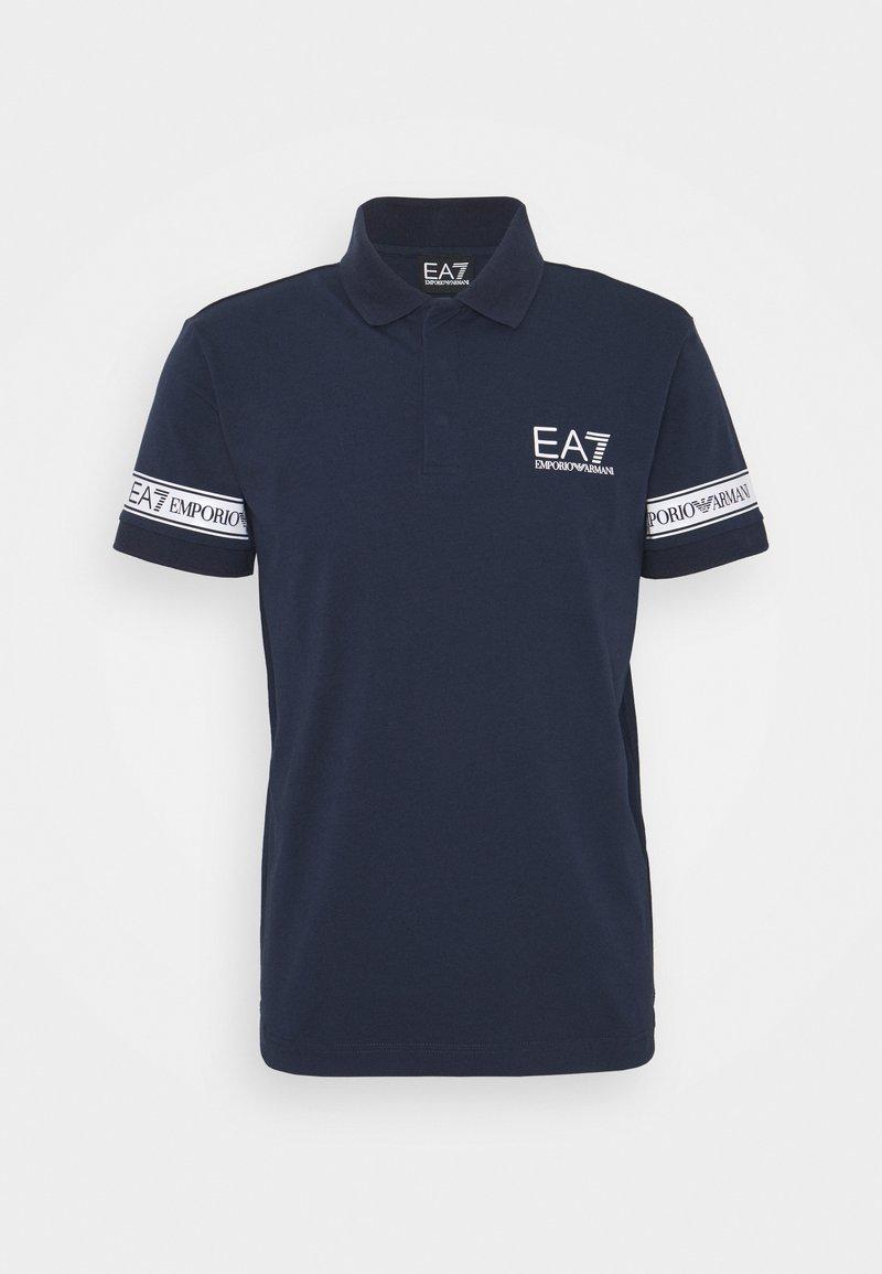EA7 Emporio Armani - Polo shirt - dark blue