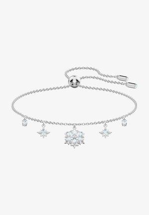 MAGIC BRACELET - Bracelet - white