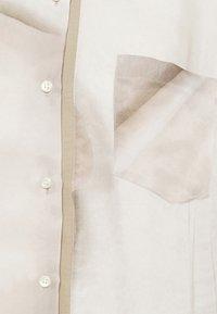 Tiger of Sweden - LITORE - Robe chemise - artwork - 6