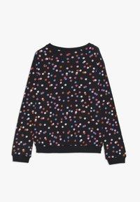 Name it - NMFVERA  - Zip-up hoodie - dark sapphire - 1