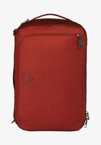 Osprey - Weekend bag - ruffian red - 0