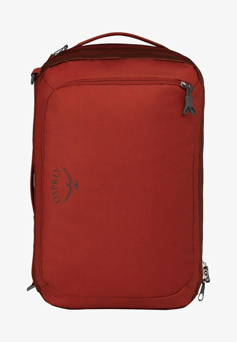 Osprey - Weekend bag - ruffian red