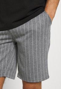 Blend - Shorts - pewter - 4