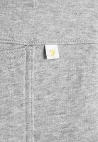 Farah - DURRINGTON - Shorts - light grey marl - 2