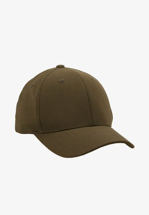 LAURENT BASEBALL  - Cap - dark green