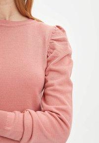 DeFacto - Jersey de punto - pink - 2