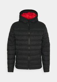 CREEKSIDE - Light jacket - black