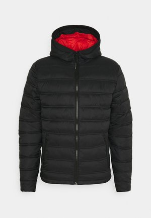 CREEKSIDE - Light jacket - black