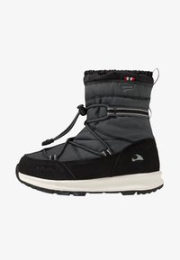 Viking - OKSVAL GTX - Winter boots - black/charcoal - 1