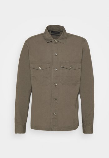 CADRE SHIRT - Chemise - forest green