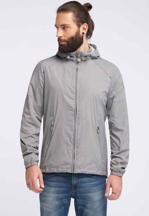 ANORAK - Light jacket - grey